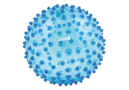 Ludi Ludi Sensory Ball Blue