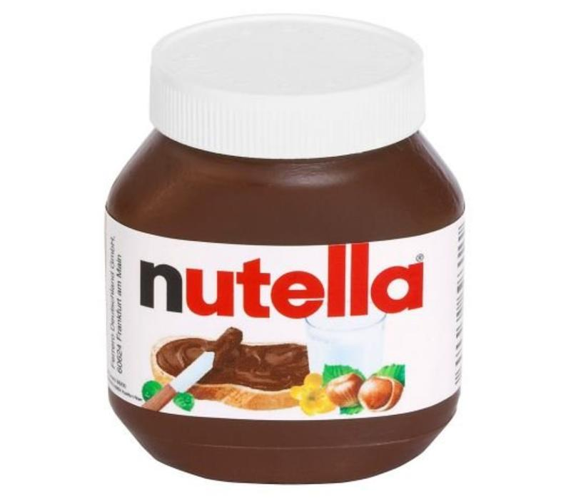 Polly Nutella Jar For Role Play