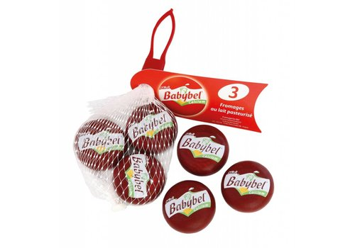 Polly Polly Babybel Mini-cheeses