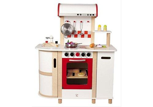 Hape Hape Multi-Function Kitchen