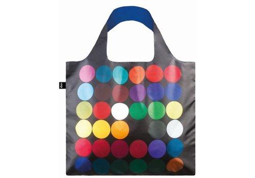 Loqi Loqi Foldable Bag Dots Museum