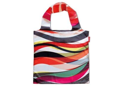 Remember Remember Foldable Bag Wave
