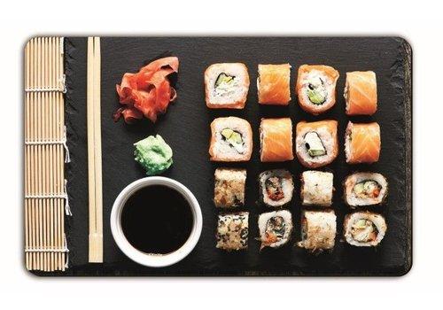Remember Remember Breadboard Sushi