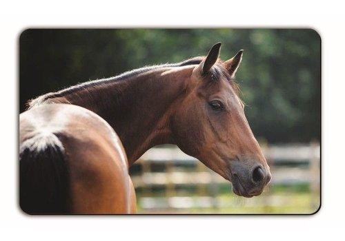 Remember Remember Broodplank voor Paarden Lovers