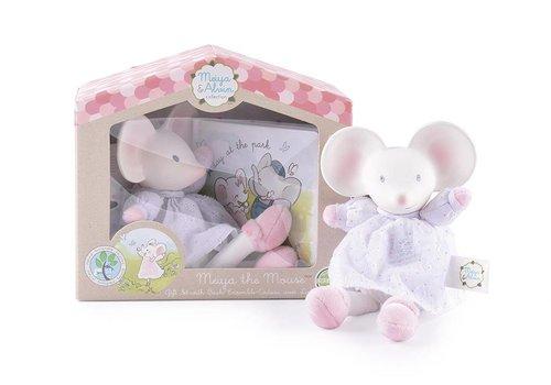 Meiya & Alvin Meiya & Alvin Meiya The Mouse Gift Box