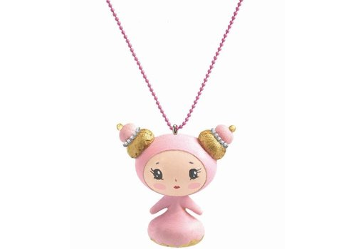 Djeco Djeco Lovely Charms Necklace Sweet