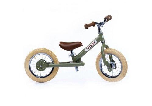 Trybike Trybike Steel Vintage Green