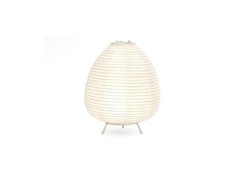 Kikkerland Kikkerland Freia Paper Lamp