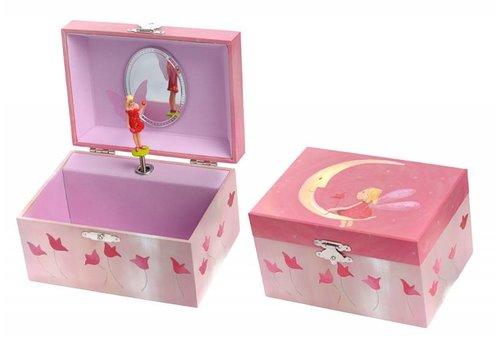 Egmont Toys Egmont Toys Muzikaal Juwelenkoffertje Moon