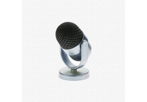 Legami Legami Microfoon Gom & Scherper