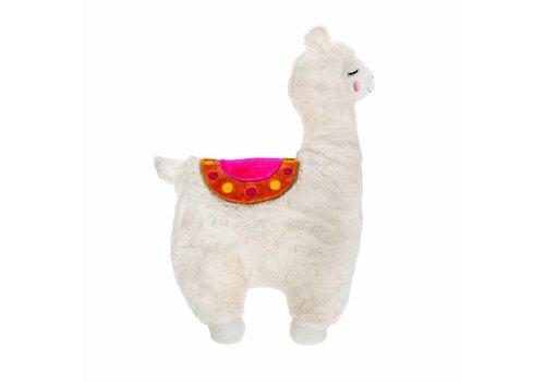 Sass & Belle Sass & Belle Little Llama Shaped Cushion