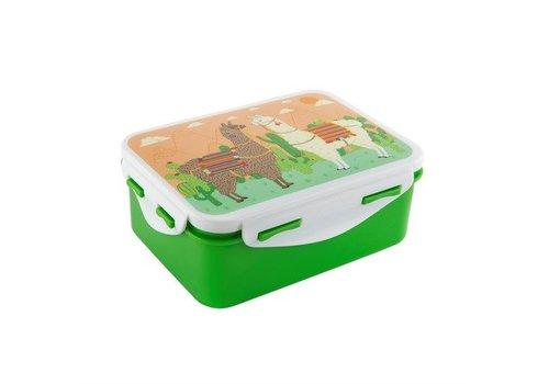 Sass & Belle Sass & Belle Lima Llama Lunchbox
