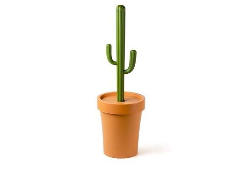 Qualy Qualy Cactus Schaar Tray Oranje/Bruin - Copy