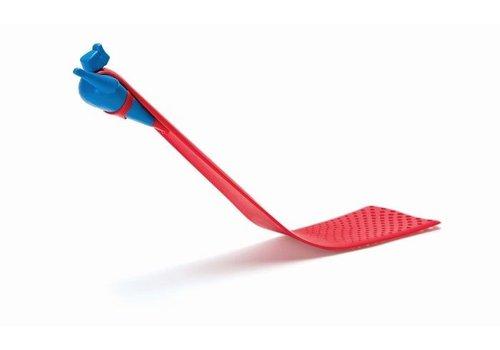 Ototo Design Ototo Design Pan Man - Red