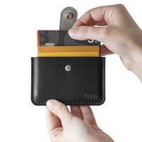 Balvi Credit Card Holder L'Hedoniste