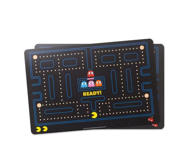 Balvi Placemat Pac-Man Set Van 2