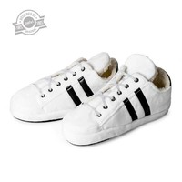 Balvi Tennis Slippers XS (size 36-37)