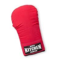 Balvi Oven Mitt Boxing Champ