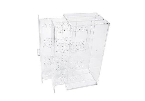 Balvi Balvi Transparant Juwelry Box Arteaga Mini