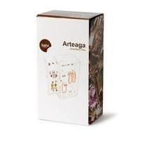 Balvi Transparant Juwelry Box Arteaga Mini