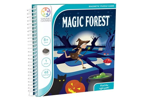 Smartgames SmartGames Travel Games Magic Forest