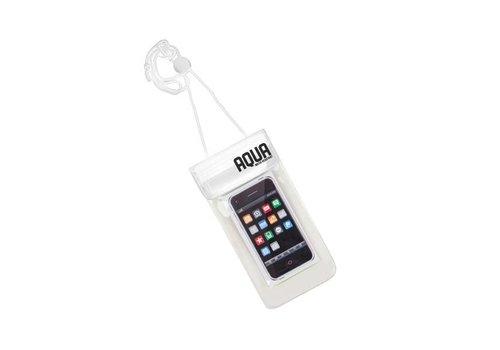 Balvi Balvi Waterdichte hoes Aqua voor Smartphone Wit