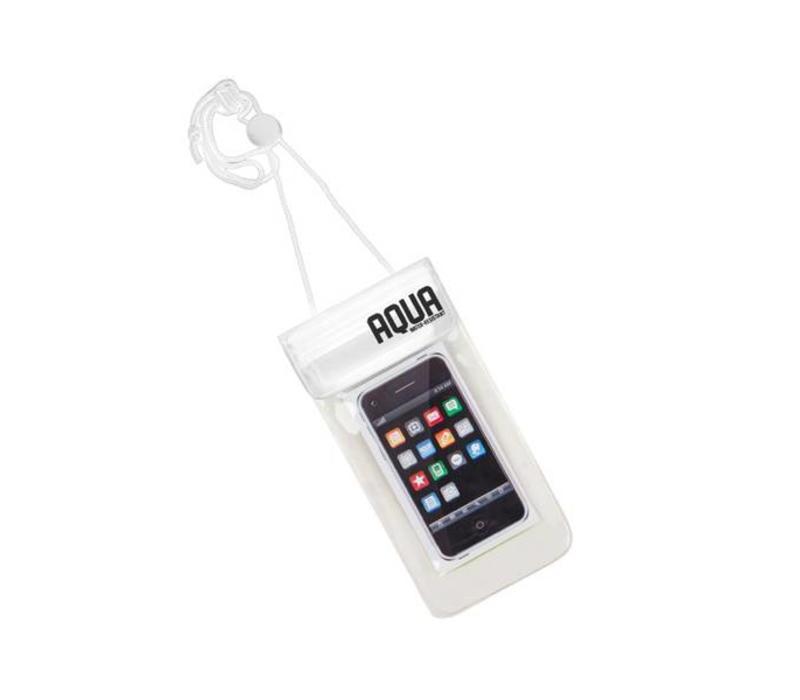 Balvi Waterdichte hoes Aqua voor Smartphone Wit