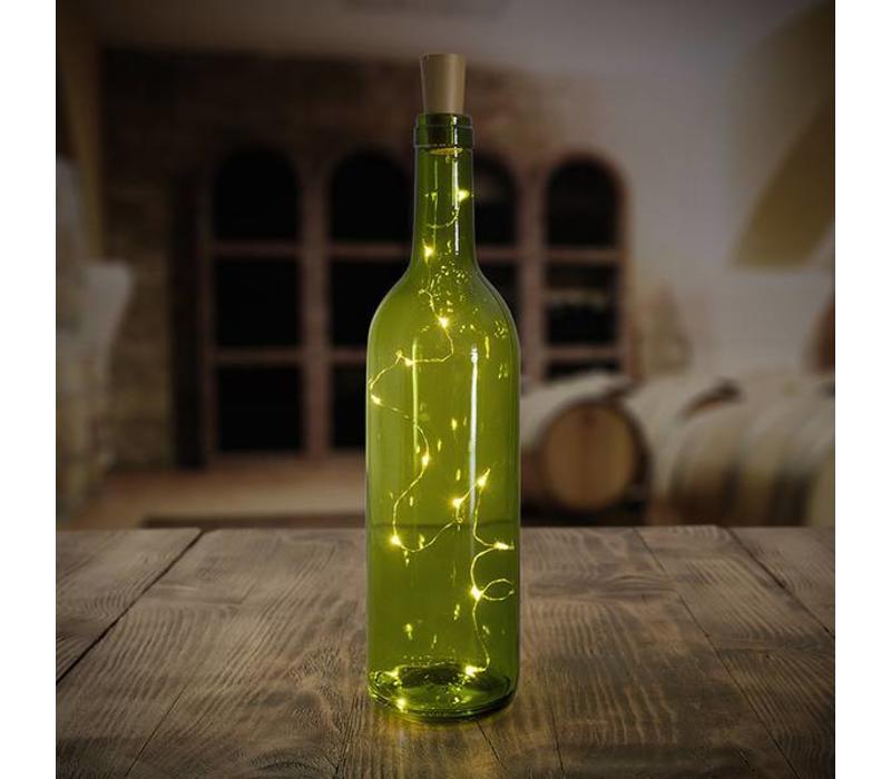 Balvi Light Starry Bottle LED