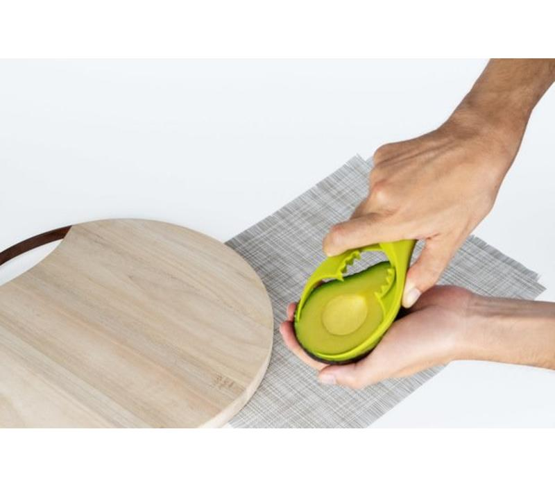Balvi Avocado Multi Tool Groen