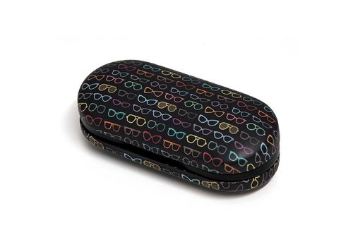 Balvi Balvi Eyeglasses & Contact Lens Case Twin