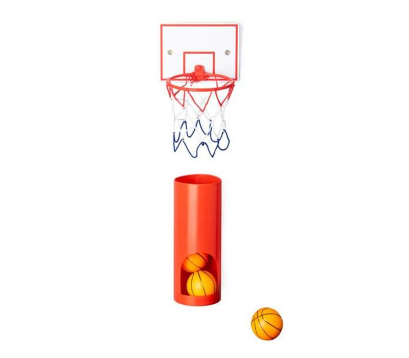Balvi Basketball Set Private Room