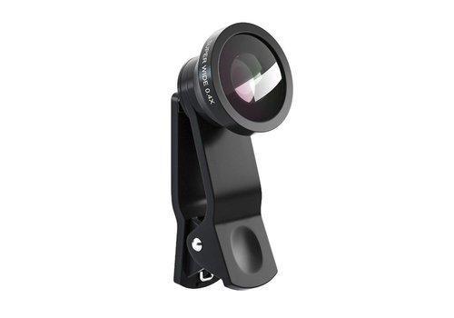 Balvi Balvi Selfie Lens Eye Black