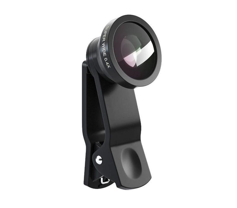 Balvi Selfie Lens Eye Black