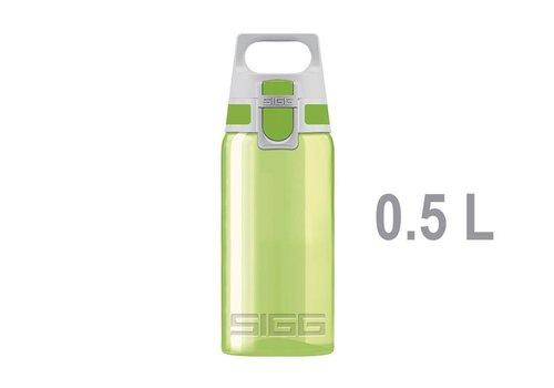 Sigg Sigg Viva Drinkfles 0,5 L Groen