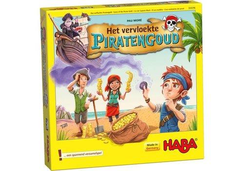 Haba Haba Spel Het Vervloekte Piratengoud