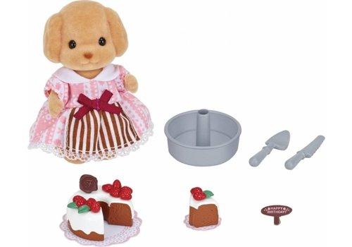 Sylvanian Families Sylvanian Families Cake Decorating Set