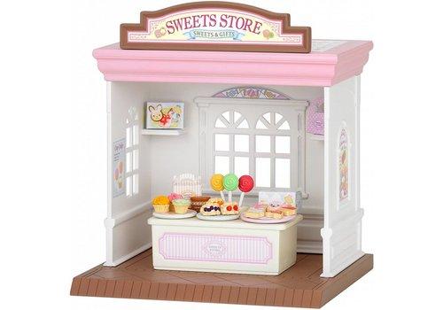 Sylvanian Families Sylvanian Families Sweet Store