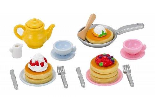 Sylvanian Families Sylvanian Families Homemade Pancake Set