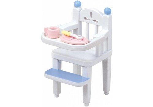 Sylvanian Families Sylvanian Families Baby High Chair