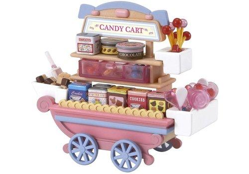 Sylvanian Families Sylvanian Families Candy Cart