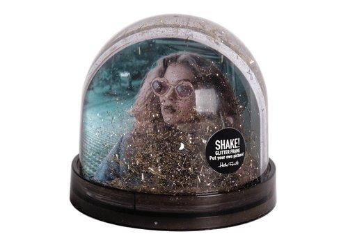 Balvi Balvi Glitter Bowl Picture Frame