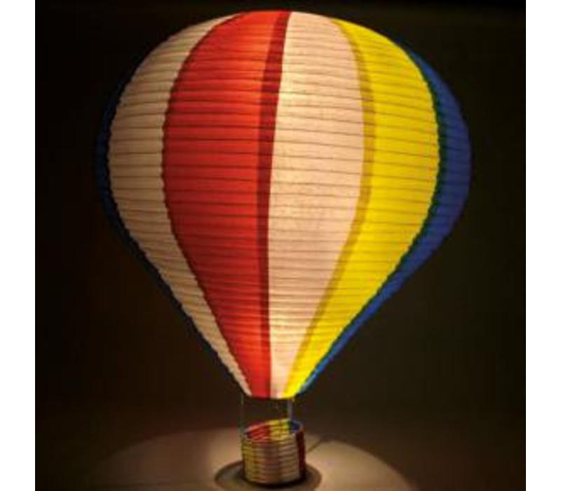 Balvi Super Ballon Met LED Licht