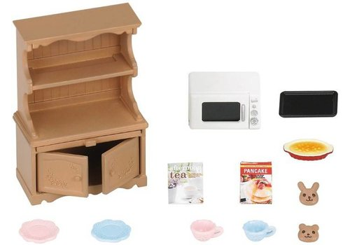 Sylvanian Families Sylvanian Families Cupboard with Oven