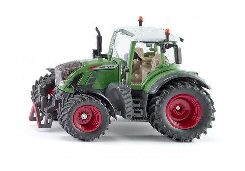 Siku Siku Fendt 724 Vario Tractor