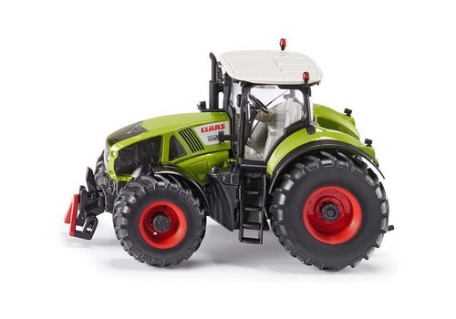Siku Siku Claas Axion 950 Tractor