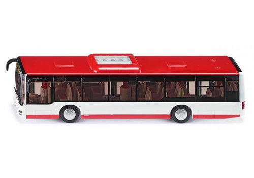 Siku Siku MAN Bus Urbain Lion's City