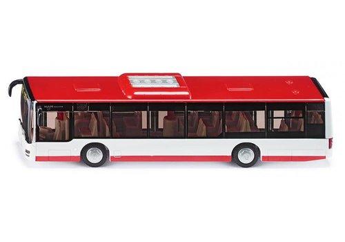 Siku Siku Stadsbus MAN Lion's City