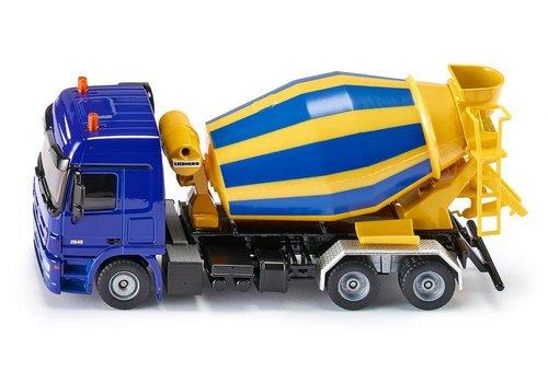 Siku Siku Beton Mixer Truck