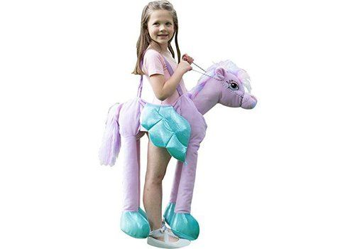 Travis Travis Ride on Fairytale Pony