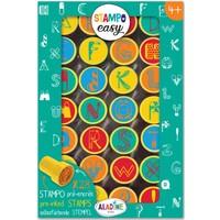 Aladine Stampo Easy Alfabet